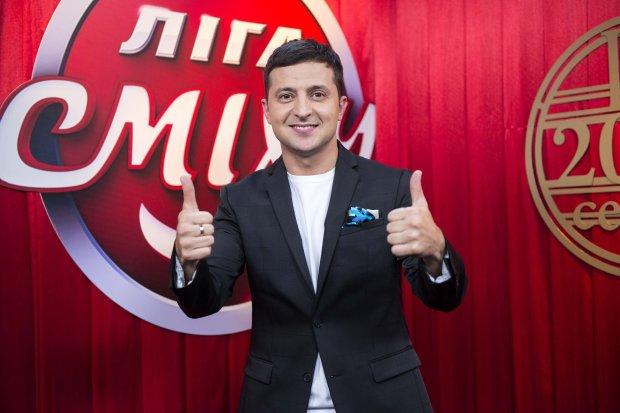 Зеленський перевершив рекорд головного конкурента