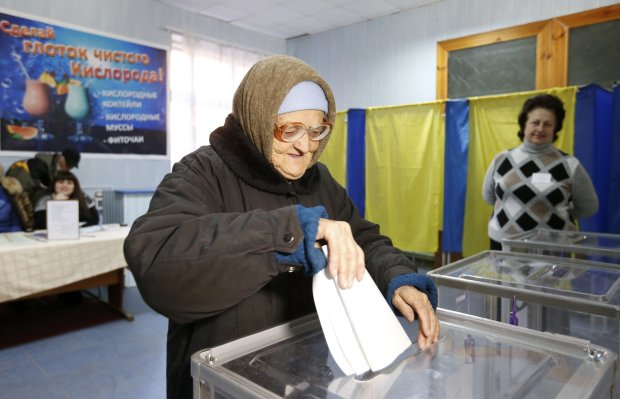 На роль президента Украины подписалось еще 4 кандидата: кто они