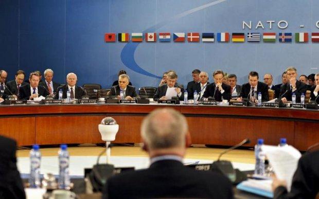В НАТО определились по борьбе с террористами