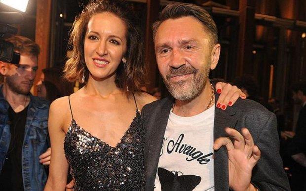 Розлучення Шнурова: музикант з дружиною з'ясовують стосунки в мережі