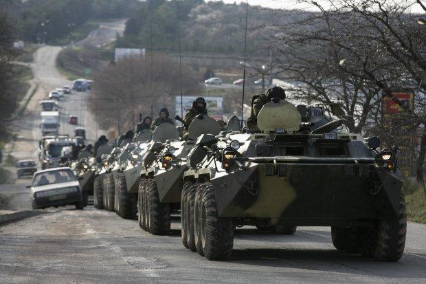 Путин ударит с двойной силой: украинцам рассказали, сколько военной техники уже у границы