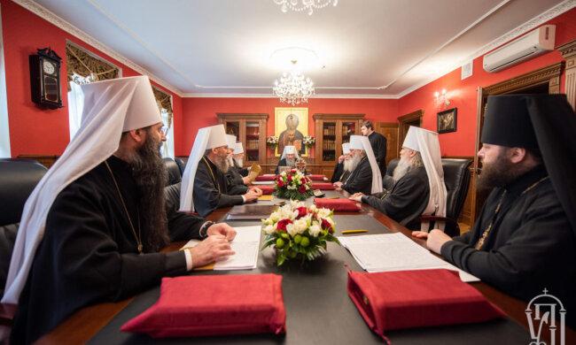 В УПЦ обрали двох нових єпископів