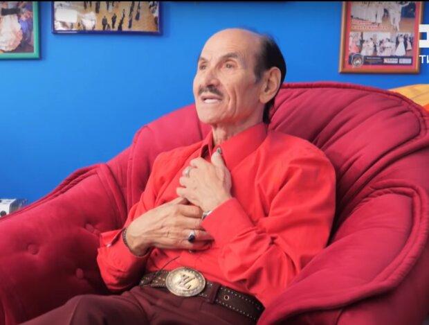 Григорій Чапкіс, скрін з відео