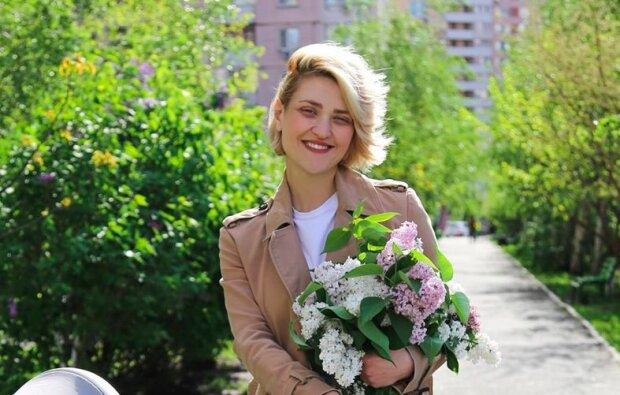 Віра Кекелія, instagram.com/kekeliavera/
