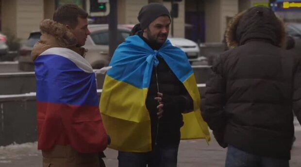 """Росіянка назвала причини, чому хоче в Україну: """"Без диктатора"""""""