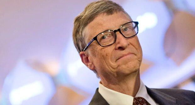 Білл Гейтс Фото Getty