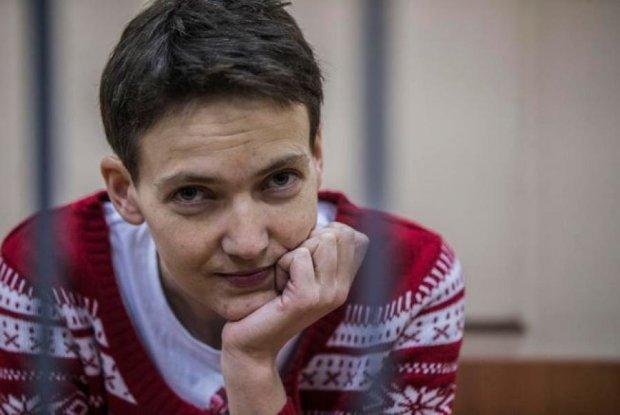 Савченко привезли до суду