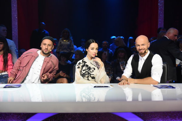 Танці з зірками 2018: хто покинув шоу утретьому прямому ефірі