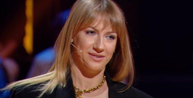 Леся Никитюк, скриншот: Youtube