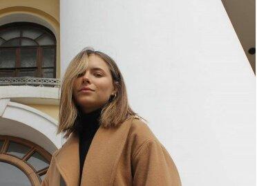 Маша Кравець, фото Instagram