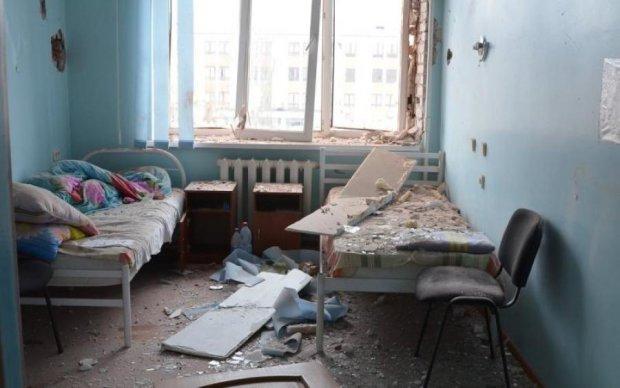 Неможливо дістати ліки: Донбас загинається від смертельної хвороби