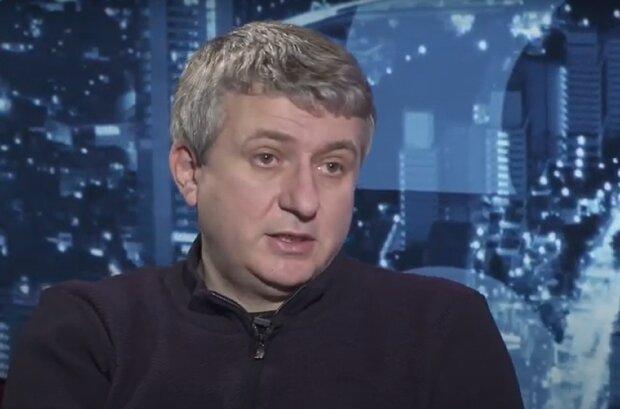 Юрій Романенко