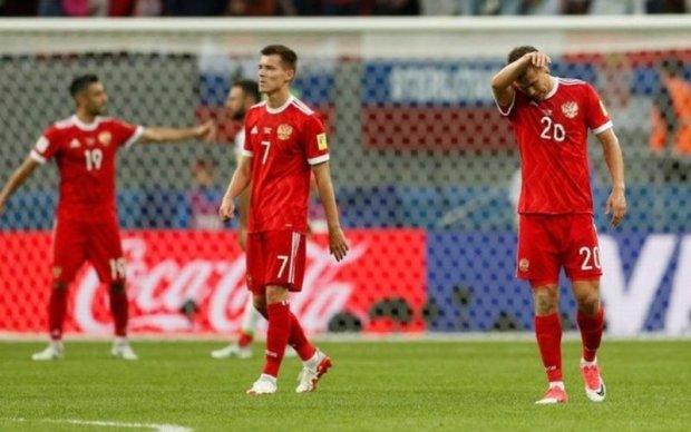 Россия - Мексика 1:2 Видео голов и обзор матча Кубка конфедераций