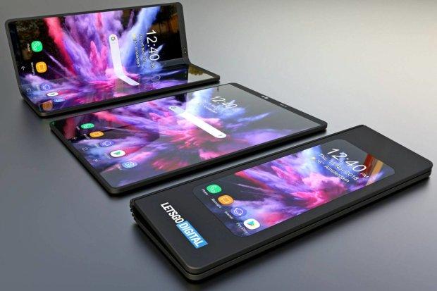 """Нова ера смартфонів: """"пластиліновий"""" флагман Samsung розтрощив головну традицію розробників"""