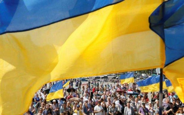 День флага Украины 2018: самые интересные факты