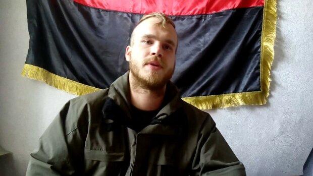 Американець, який захищав Україну на Донбасі, опинився за ґратами: перші подробиці