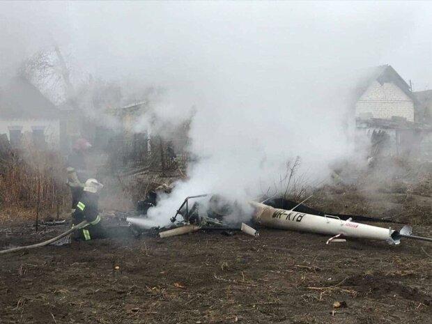 Міністр аграрної політики Кабміну Гройсмана Кутовий загинув в авіакатастрофі: головні подробиці аварії, фото