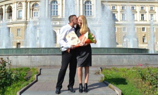 """Родила мужу пять ангелочков, а он ее бросил - нелегкая история украинки, которая одна воспитывает """"детский сад"""""""