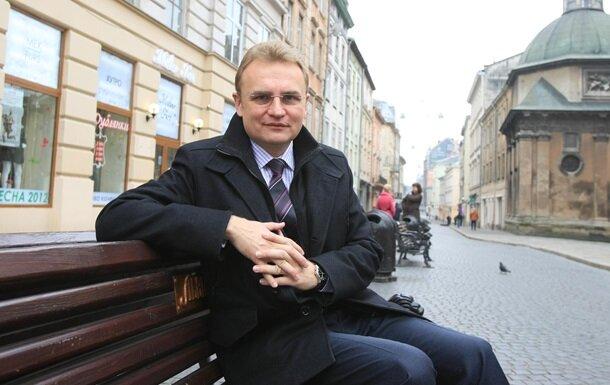 У Львові з'явиться гігантська пішохідна площа: у Садового розкрили грандіозні плани