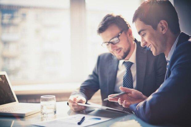 Бизнес, фото из открытых источников