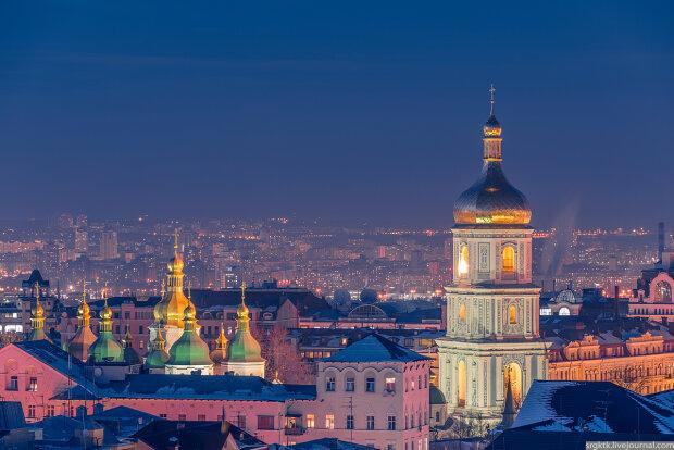 Київ став лідером в престижному рейтингу міст: прогрес очевидний
