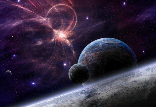 """Теорія """"дев'ятої планети"""", скріншот: YouTube"""