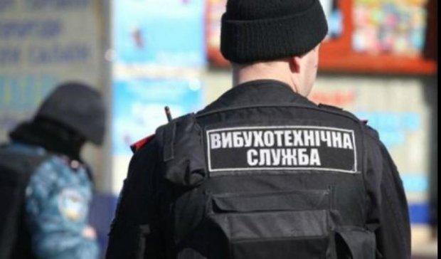 "У Харкові ""замінували"" облдержадміністрацію і суд"
