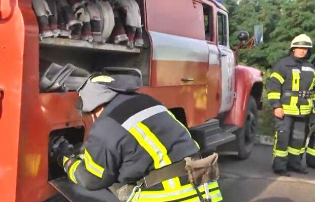 Пожарные, скриншот: YouTube