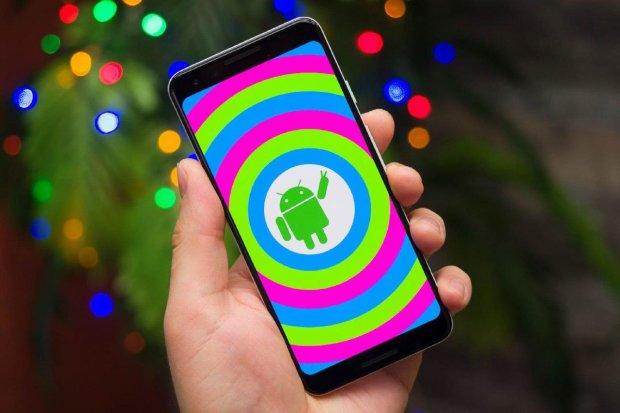 Android 10.0Q получит новые функции