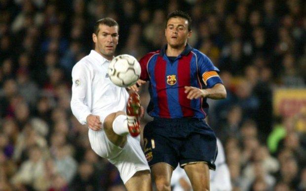 Реал - Барселона: Статистика встреч