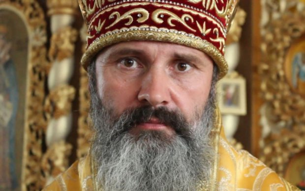 архиепископ Климент.