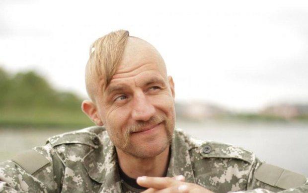 """Побиття журналіста у Раді: Гаврилюк рубонув """"правду-матку"""""""