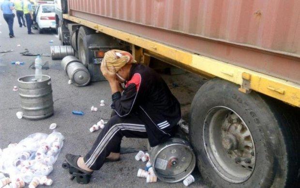 Дорога смерти: Одесская трасса отметилась кровавой трагедией