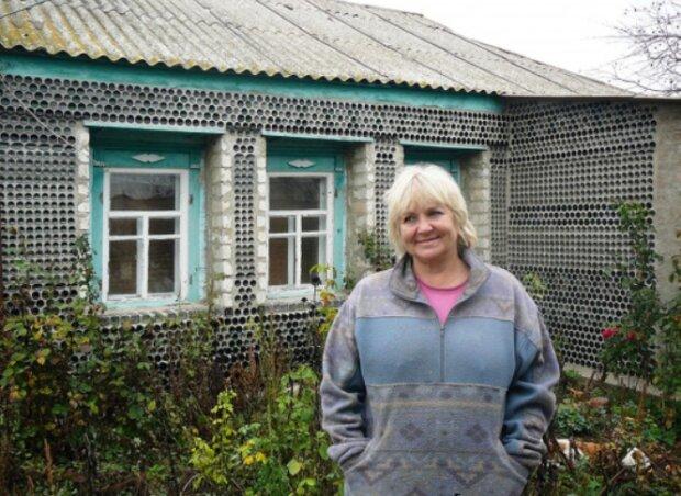 Анна Волкова, фото: fakty.ua