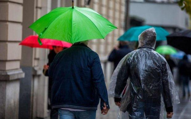 Погода на 22 травня: частину України накриє стихія