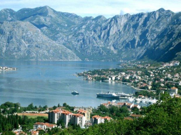 Чорногорія вступає в НАТО