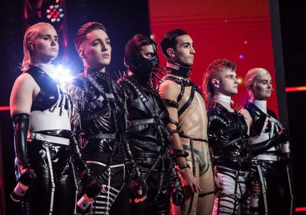 Исландия закончила мерзкой выходкой участие в Евровидении-2019