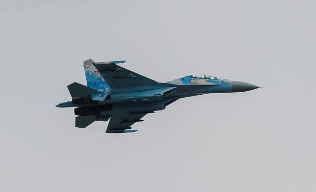 Аварія Су-27: Матіос назвав причину катастрофи