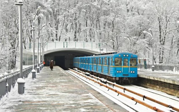 Транспорт на праздники: какие изменения ждут киевлян и гостей города