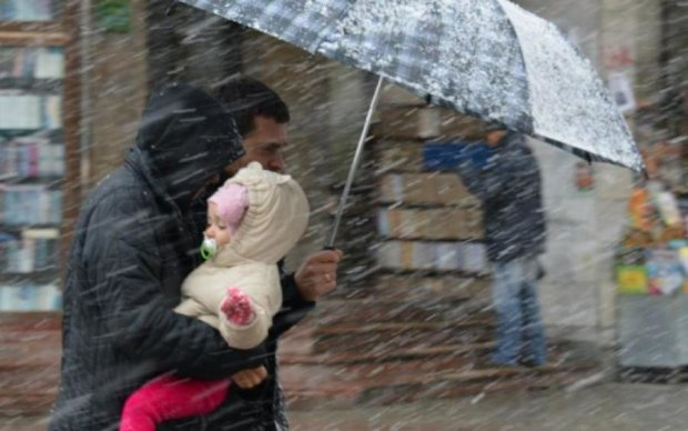 Капризы и перепады: с каких погодных пакостей начнется неделя