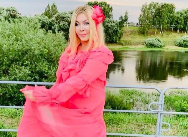 Ирина Билык, фото - https://www.instagram.com/bilyk_iryna/