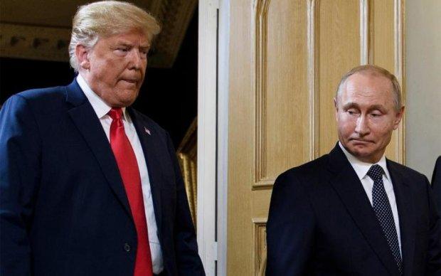 """США ударят по России из-за """"Новичка"""""""