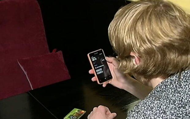 Мошенники, фото: кадр из видео