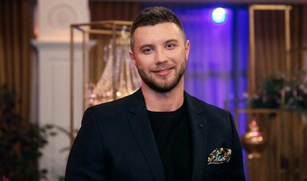Михаил Заливако, фото: СТБ
