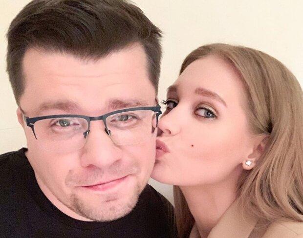 Христина Асмус і Гарік Харламов, фото - Instagram
