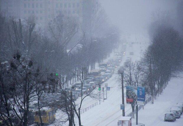 Погода в Україні, фото: ua-independent.com
