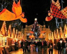 Різдво, фото: Prolviv