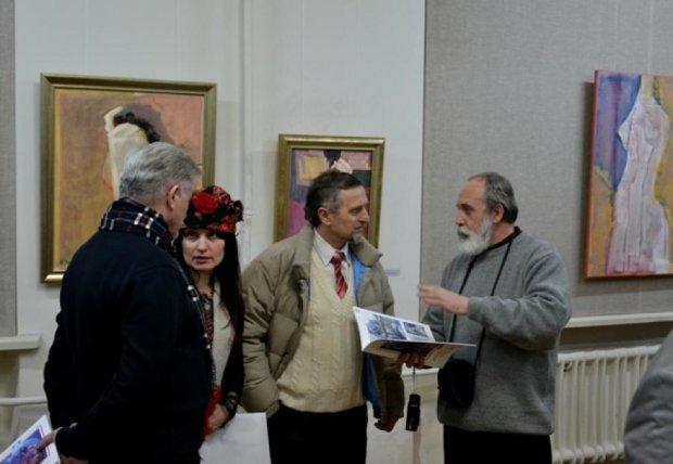 Львівські митці залишились без майстерні через інтереси бізнесу