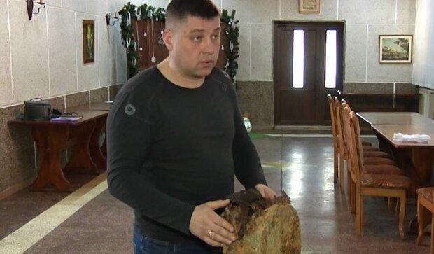 Віктор Савчук / скріншот з відео