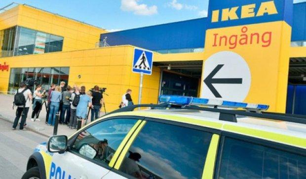 В Швеції напали на магазин Ikea: двоє вбитих